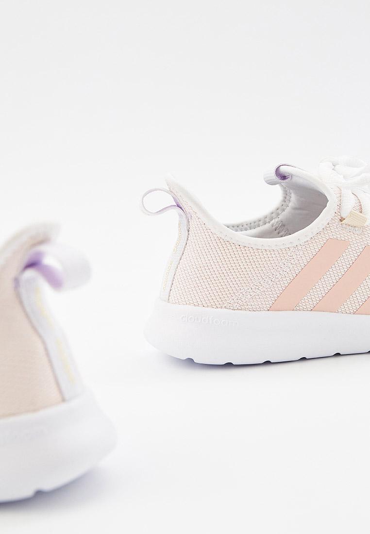 Женские кроссовки Adidas (Адидас) H00945: изображение 4