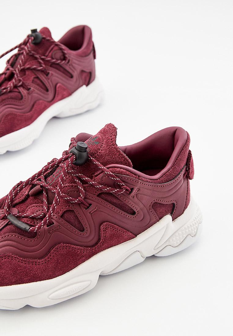 Женские кроссовки Adidas Originals (Адидас Ориджиналс) H01184: изображение 2