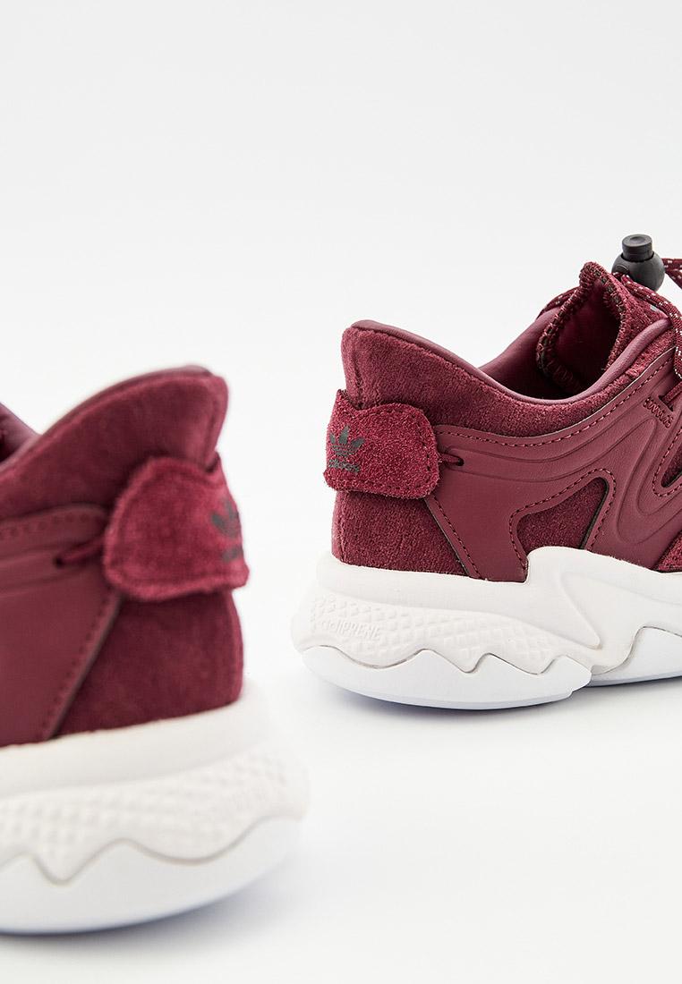 Женские кроссовки Adidas Originals (Адидас Ориджиналс) H01184: изображение 4