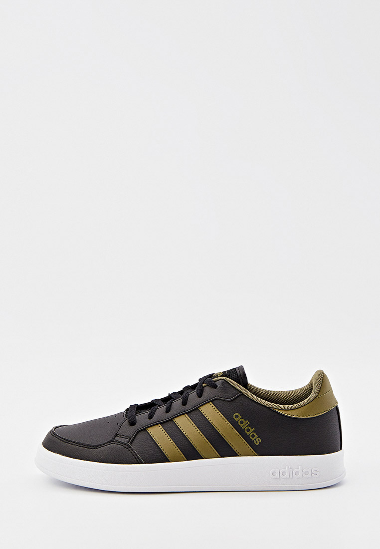 Мужские кеды Adidas (Адидас) H01961: изображение 1