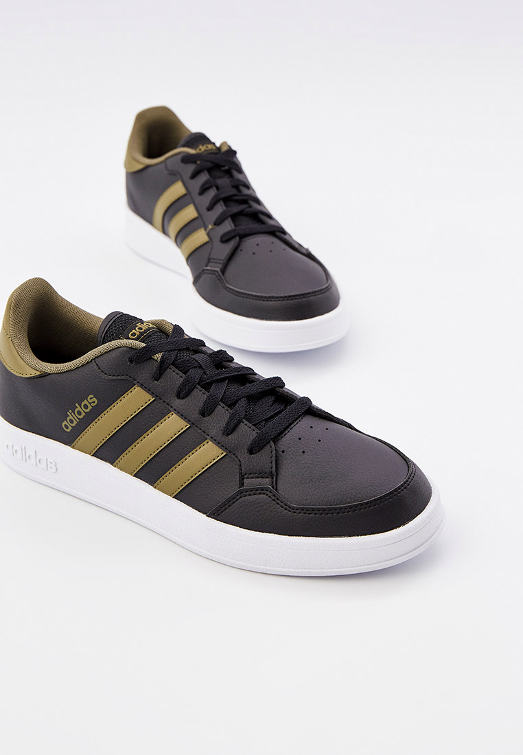 Мужские кеды Adidas (Адидас) H01961: изображение 2