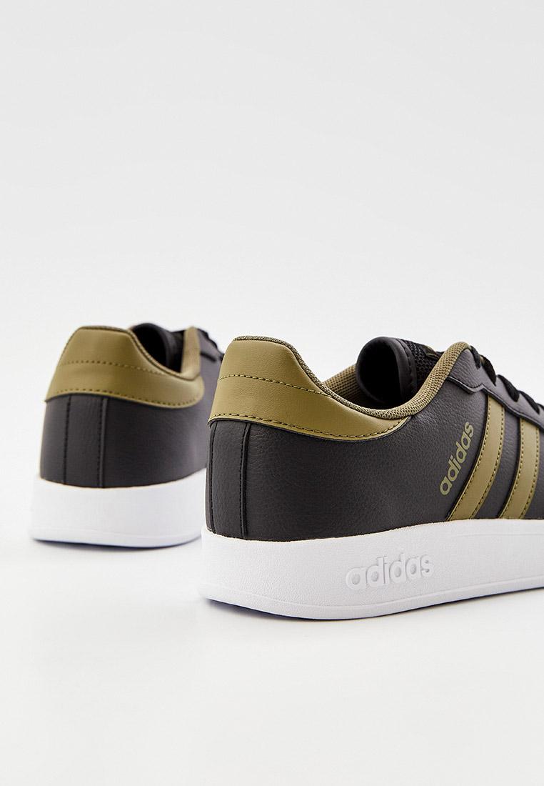 Мужские кеды Adidas (Адидас) H01961: изображение 4