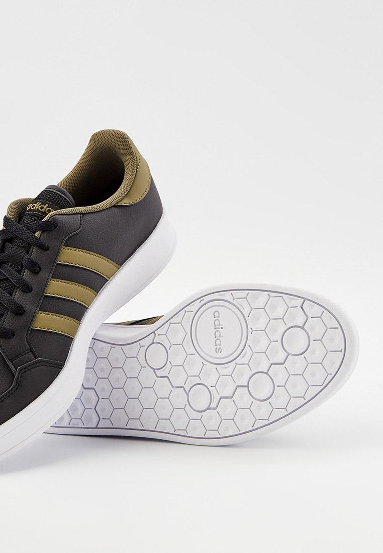 Мужские кеды Adidas (Адидас) H01961: изображение 5