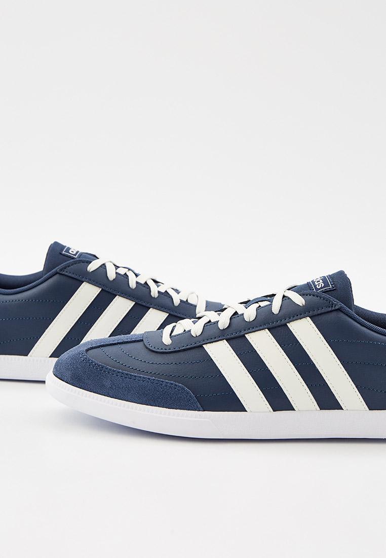 Мужские кеды Adidas (Адидас) H02031: изображение 2