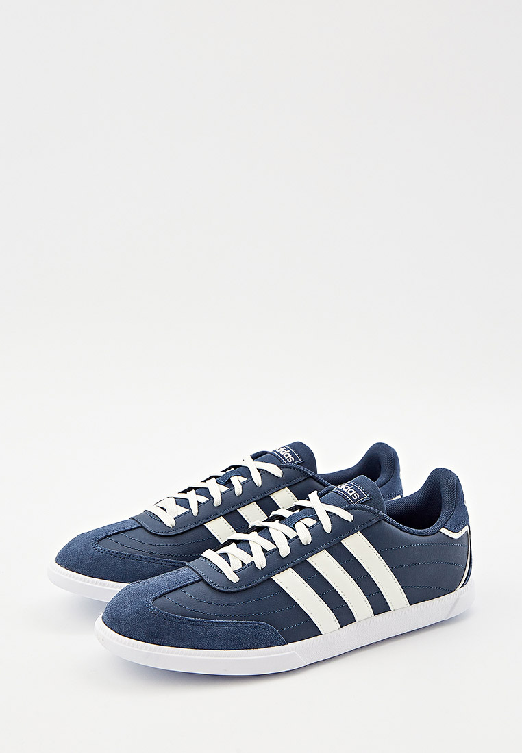 Мужские кеды Adidas (Адидас) H02031: изображение 3