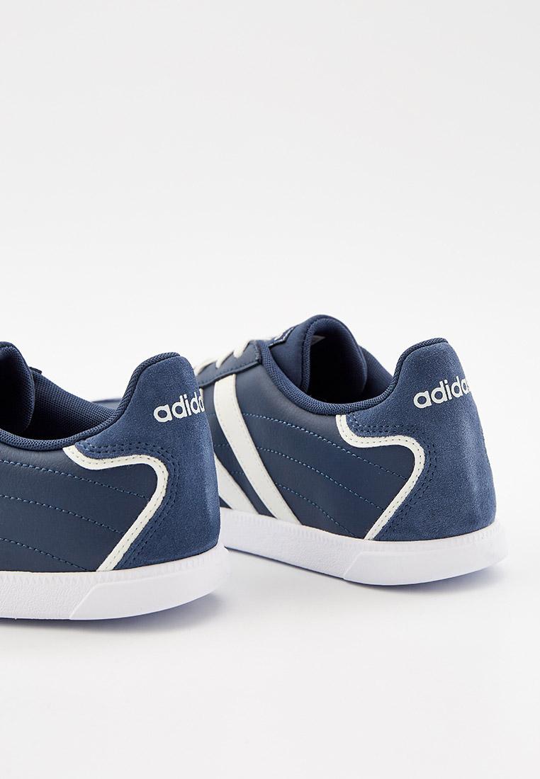 Мужские кеды Adidas (Адидас) H02031: изображение 4