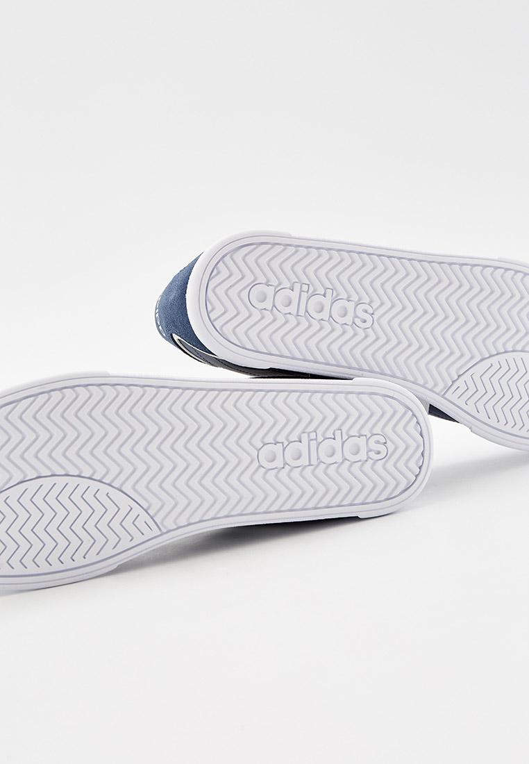 Мужские кеды Adidas (Адидас) H02031: изображение 5