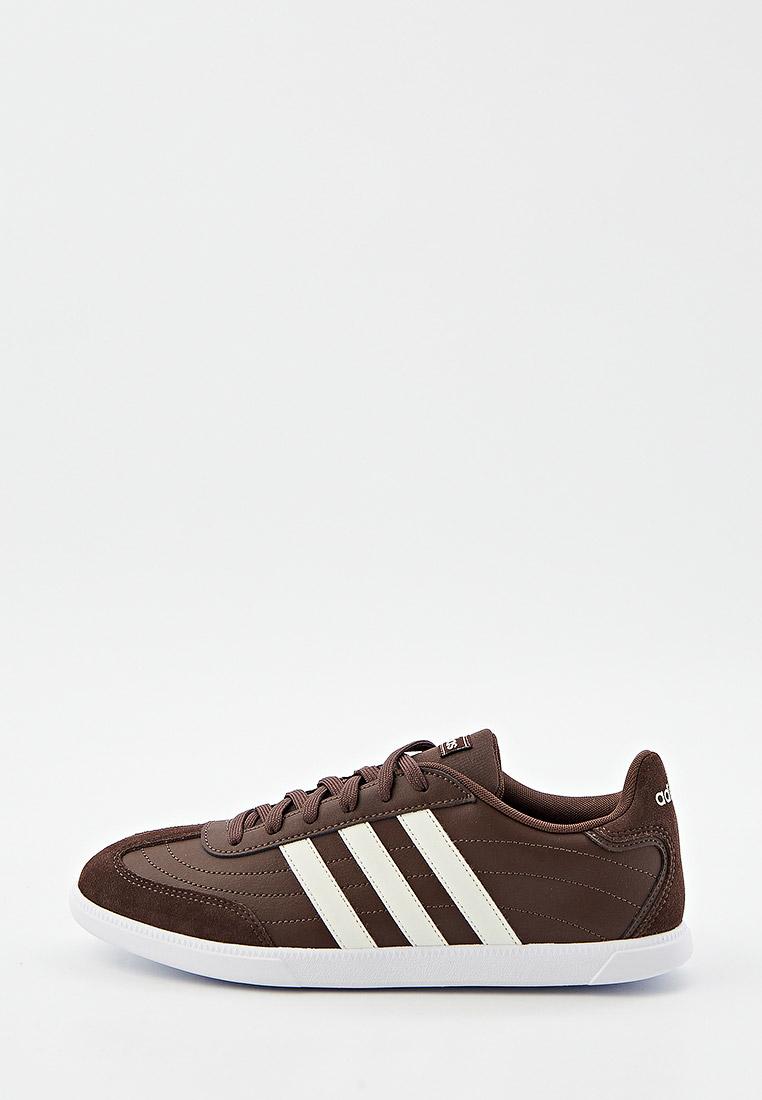 Мужские кеды Adidas (Адидас) H02032
