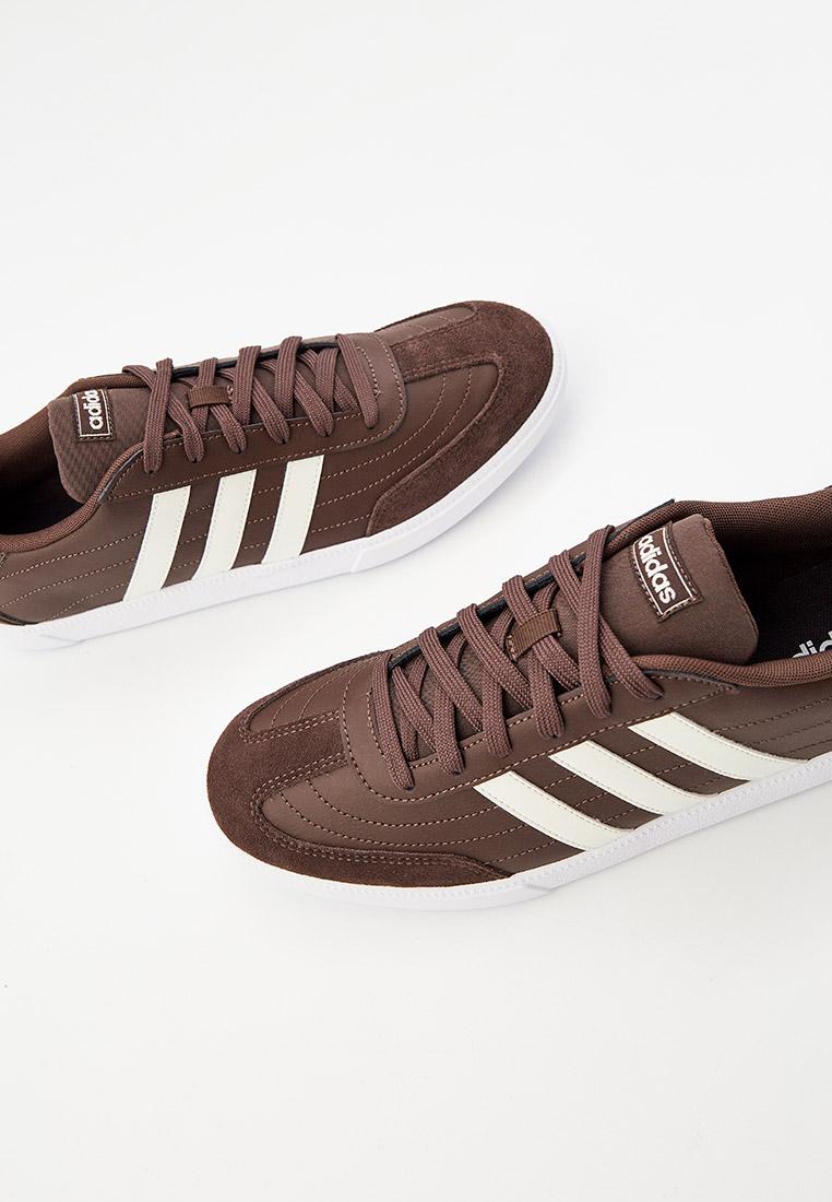 Мужские кеды Adidas (Адидас) H02032: изображение 2