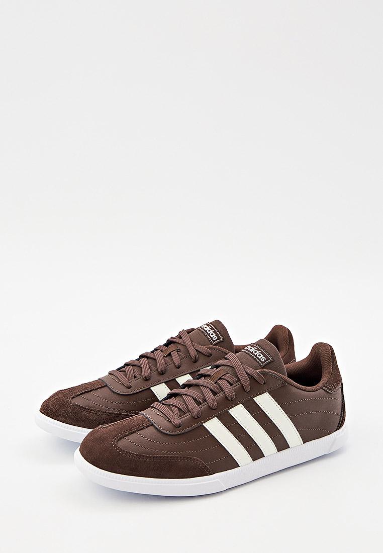 Мужские кеды Adidas (Адидас) H02032: изображение 3