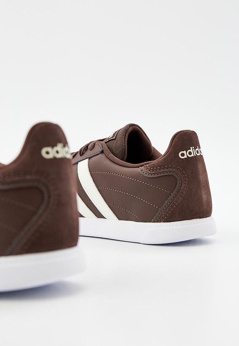 Мужские кеды Adidas (Адидас) H02032: изображение 4