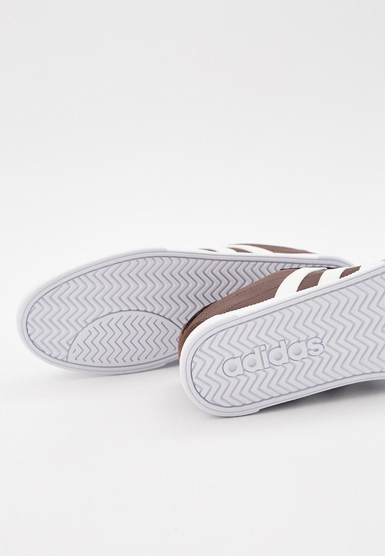 Мужские кеды Adidas (Адидас) H02032: изображение 5