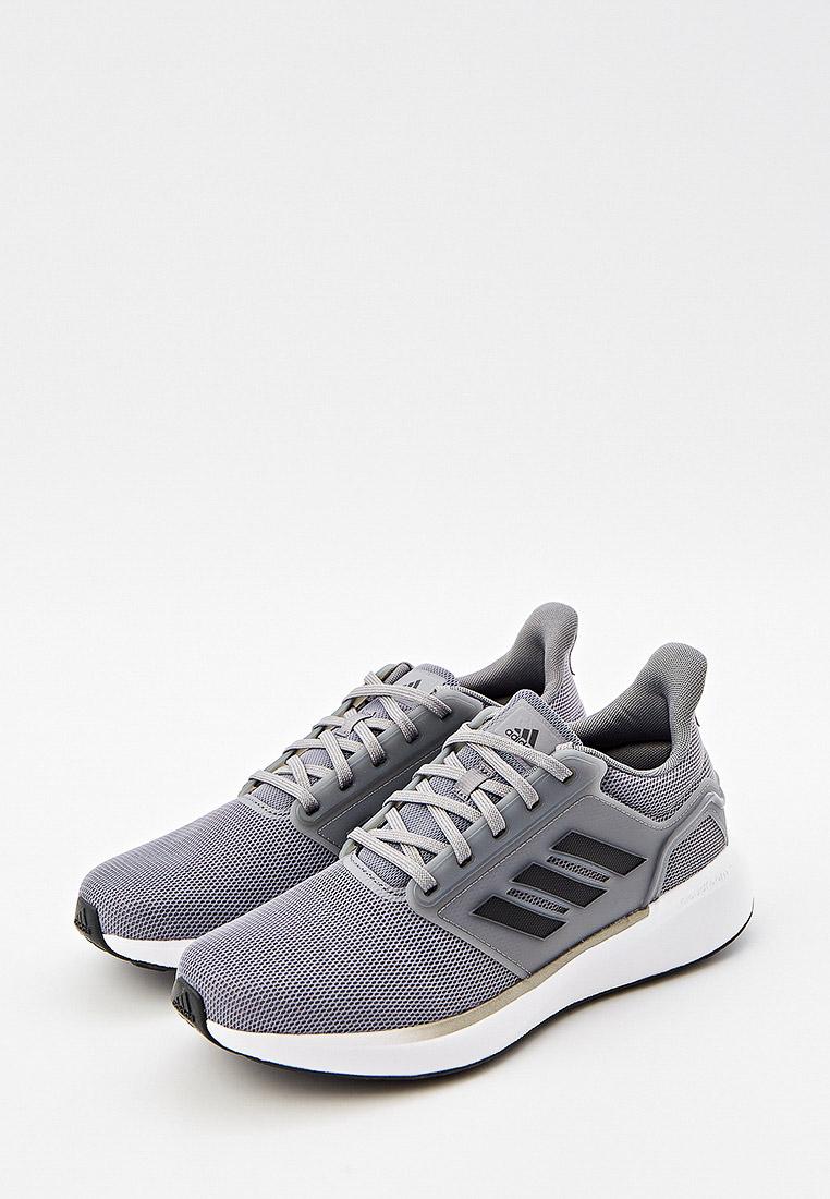 Мужские кроссовки Adidas (Адидас) H02040: изображение 3