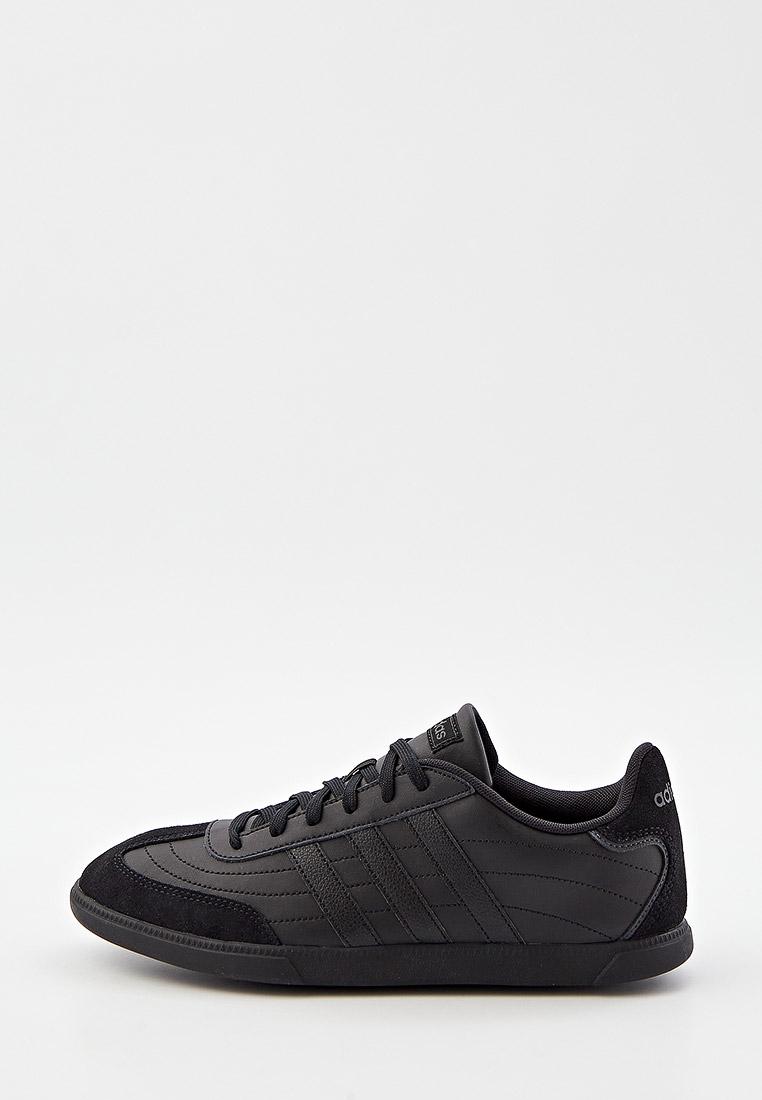 Мужские кеды Adidas (Адидас) H02041