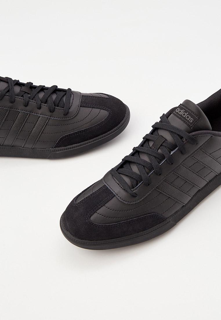 Мужские кеды Adidas (Адидас) H02041: изображение 2
