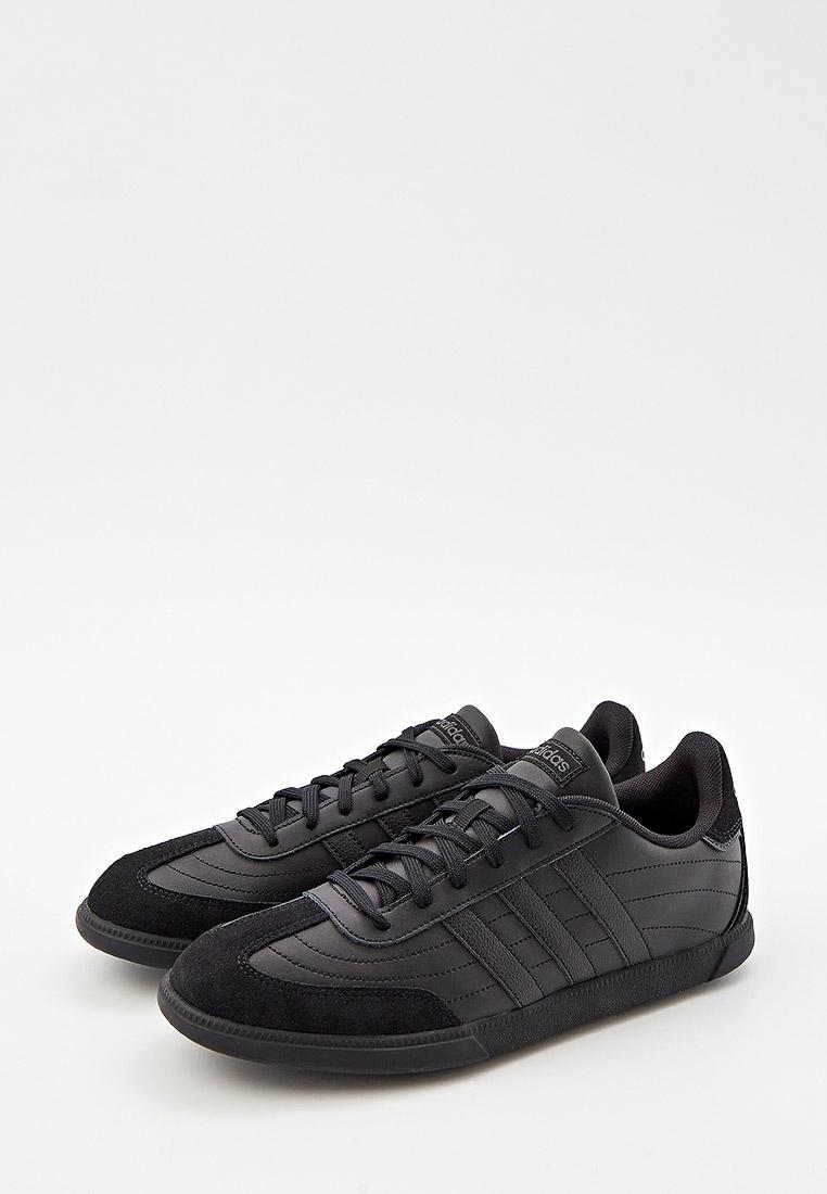 Мужские кеды Adidas (Адидас) H02041: изображение 3