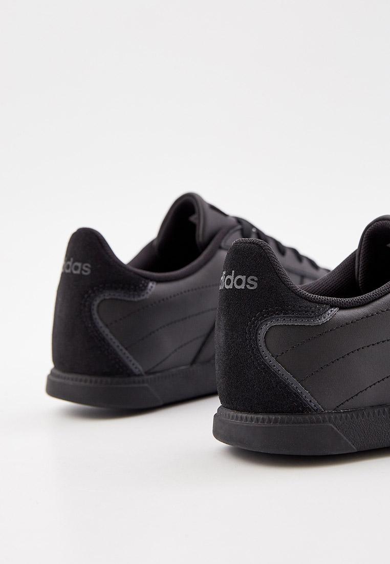 Мужские кеды Adidas (Адидас) H02041: изображение 4