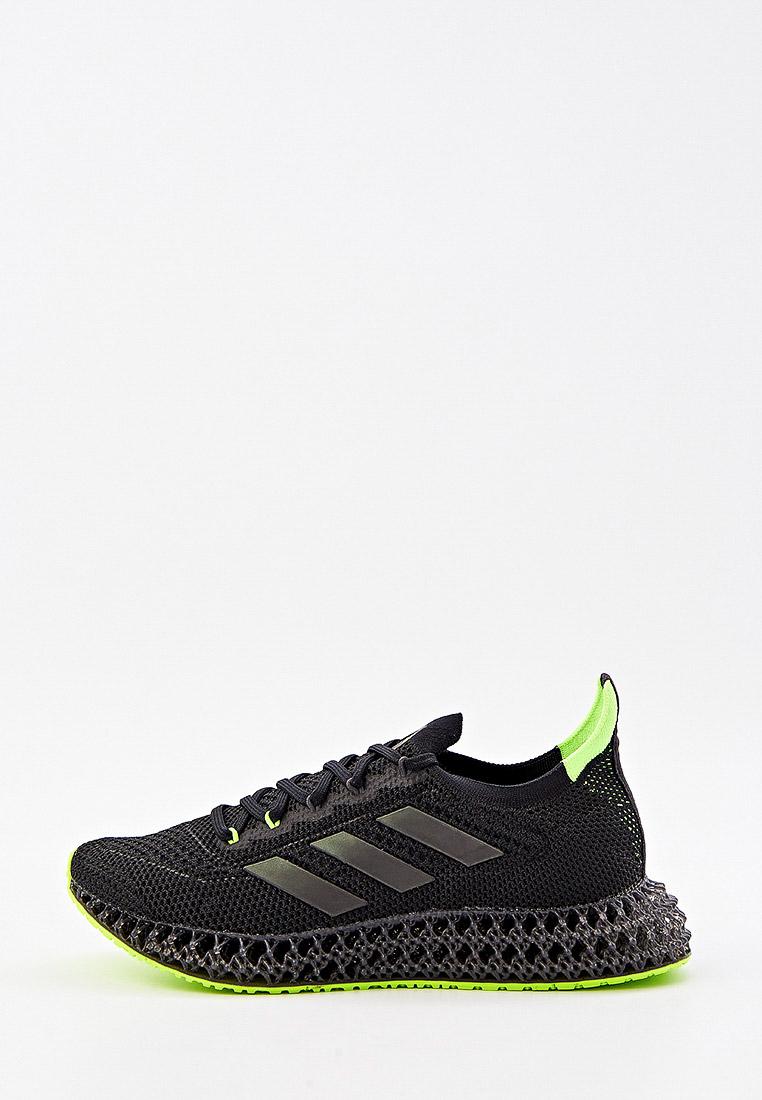 Мужские кроссовки Adidas (Адидас) Q46446: изображение 1