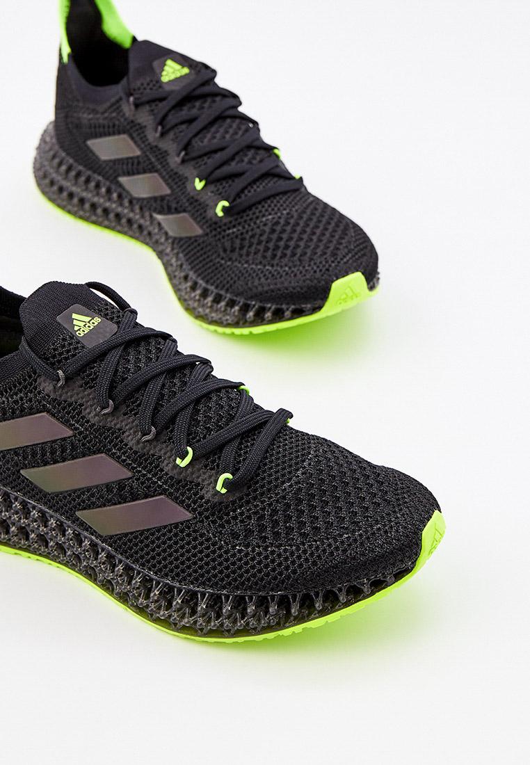 Мужские кроссовки Adidas (Адидас) Q46446: изображение 2