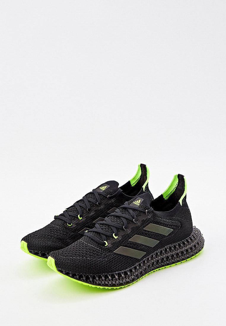 Мужские кроссовки Adidas (Адидас) Q46446: изображение 3