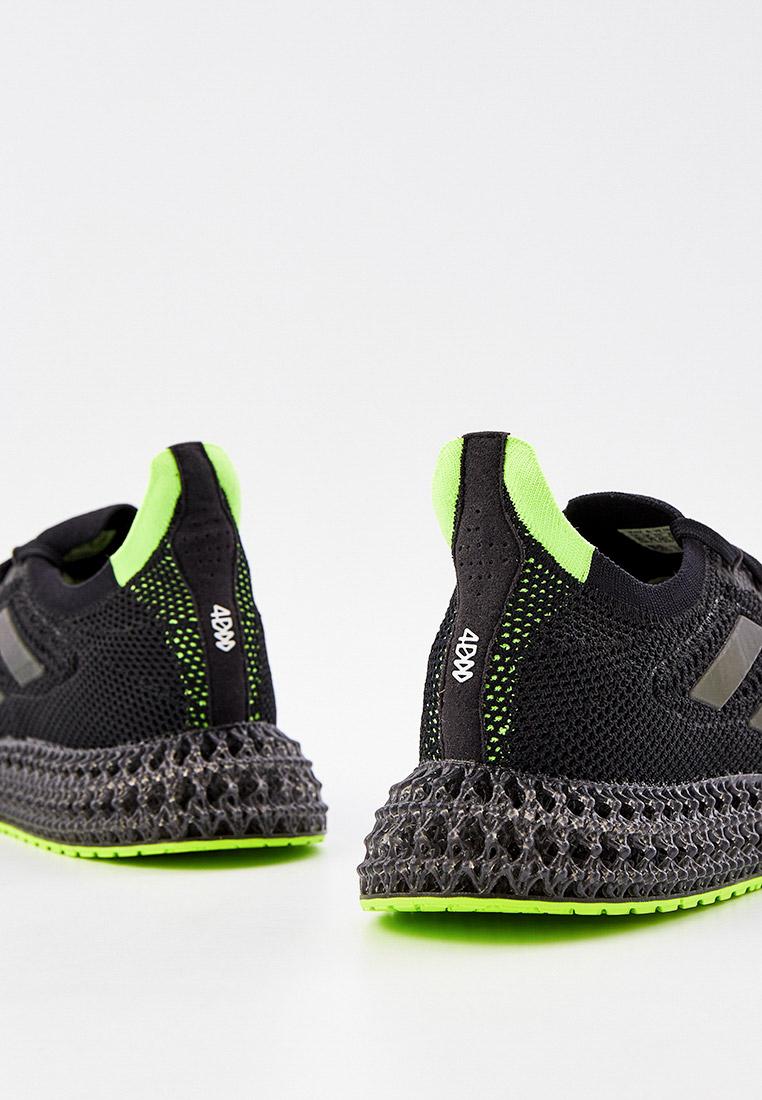 Мужские кроссовки Adidas (Адидас) Q46446: изображение 4