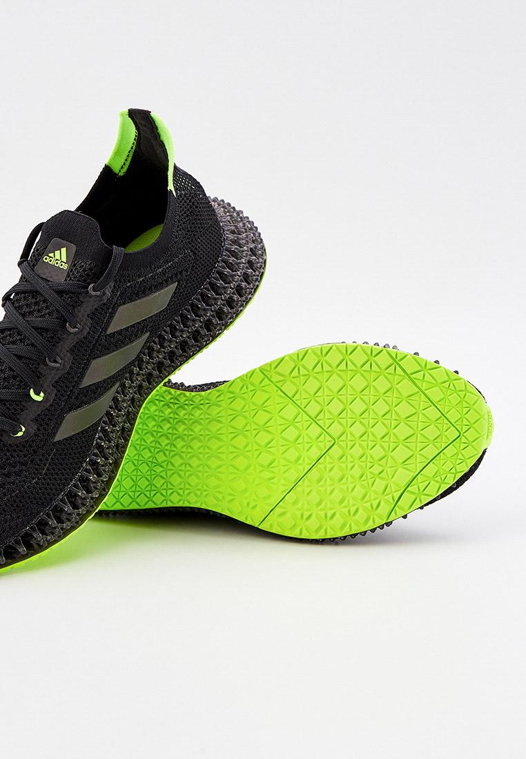 Мужские кроссовки Adidas (Адидас) Q46446: изображение 5