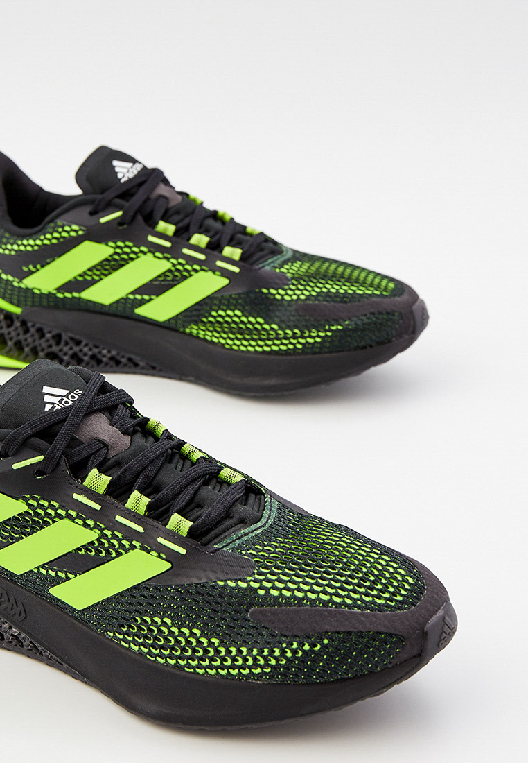 Мужские кроссовки Adidas (Адидас) Q46451: изображение 2