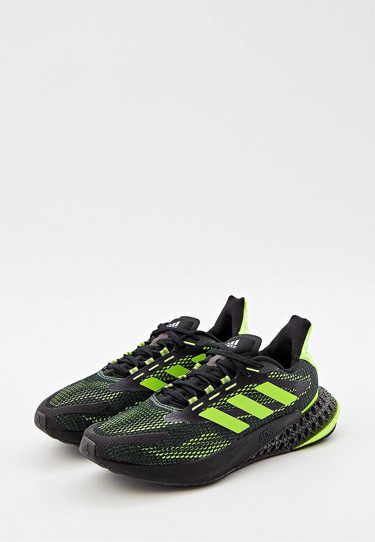 Мужские кроссовки Adidas (Адидас) Q46451: изображение 3