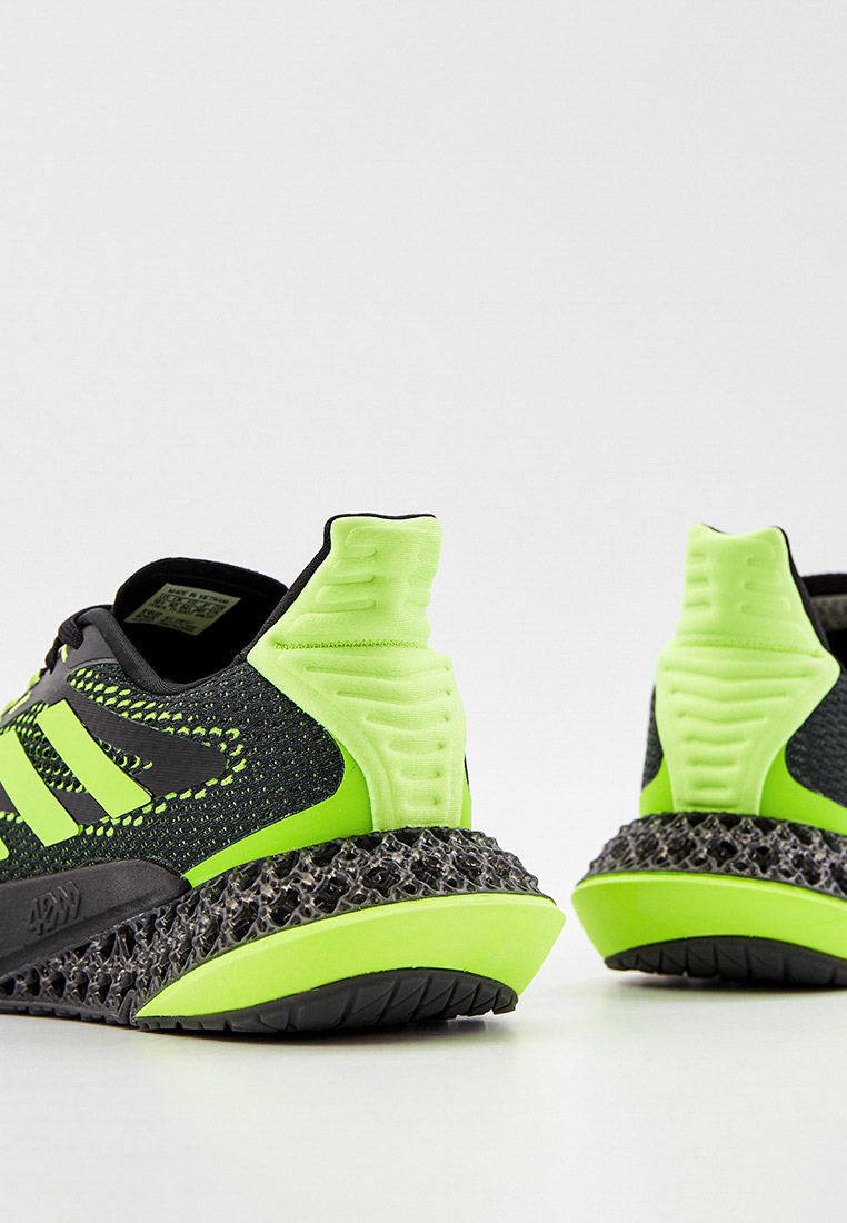 Мужские кроссовки Adidas (Адидас) Q46451: изображение 4