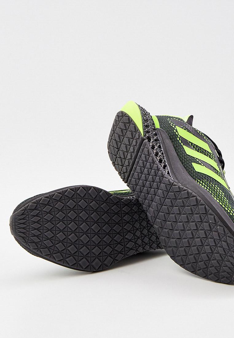 Мужские кроссовки Adidas (Адидас) Q46451: изображение 5