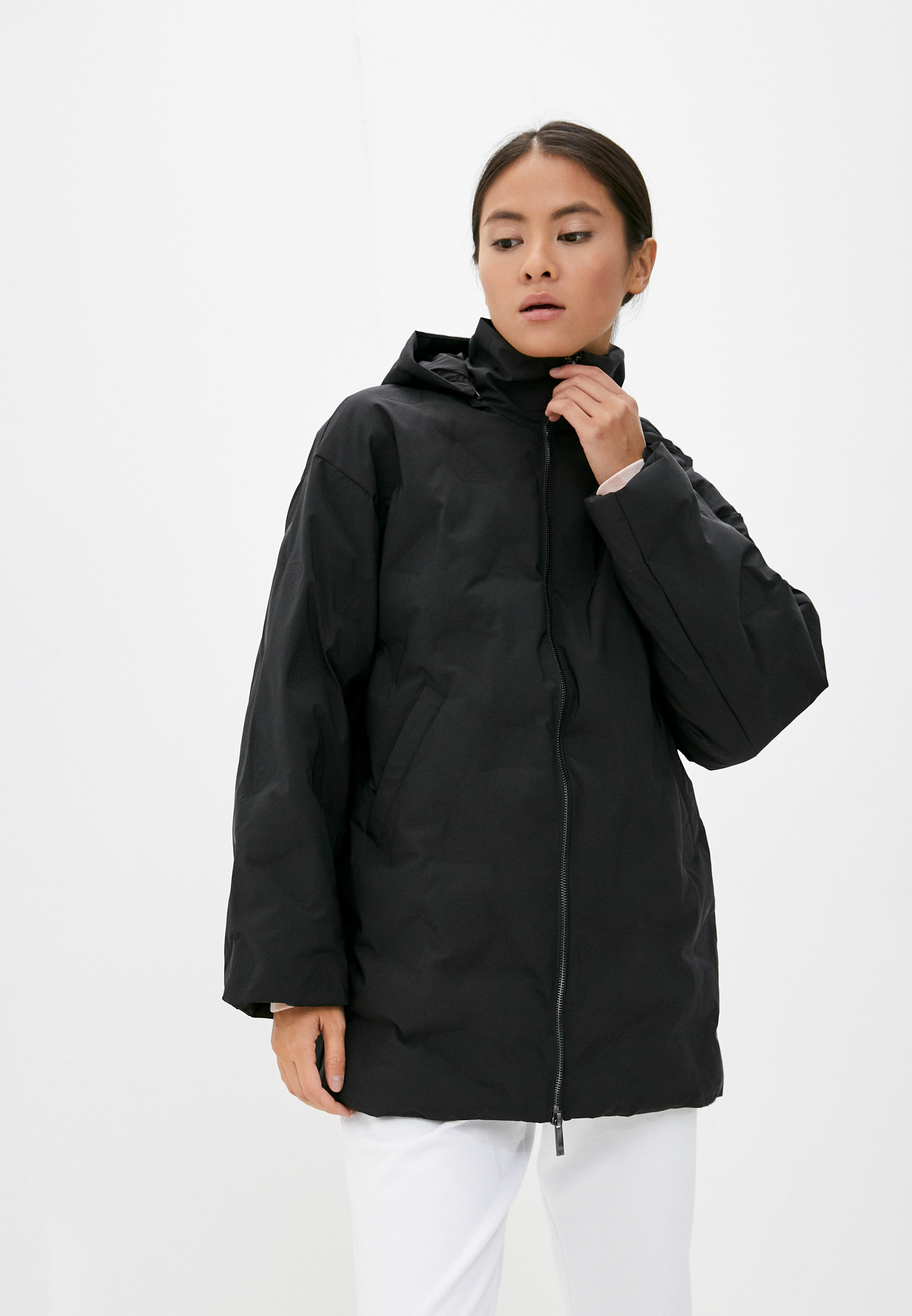 Куртка Emporio Armani (Эмпорио Армани) 6K2B94 1NZQZ
