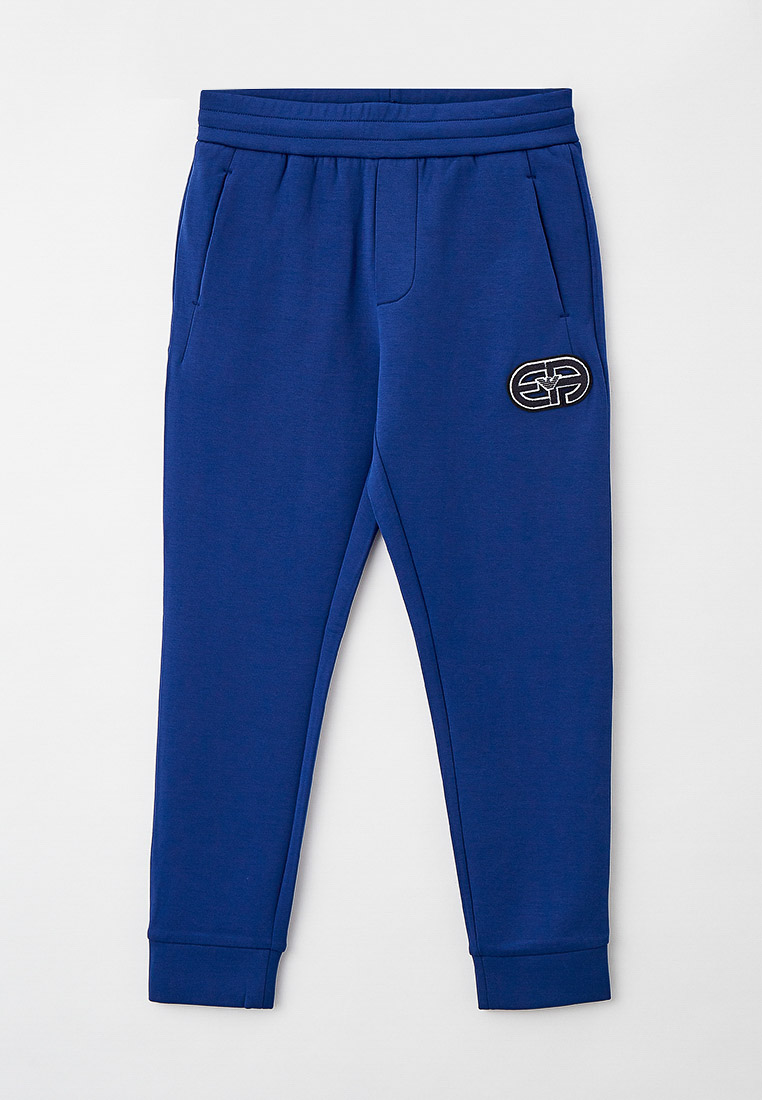Спортивные брюки для мальчиков Emporio Armani (Эмпорио Армани) 6K4P62 1JHSZ