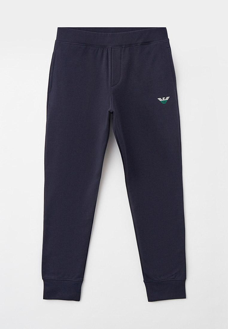 Спортивные брюки для мальчиков Emporio Armani (Эмпорио Армани) 6K4PJF 4J4WZ
