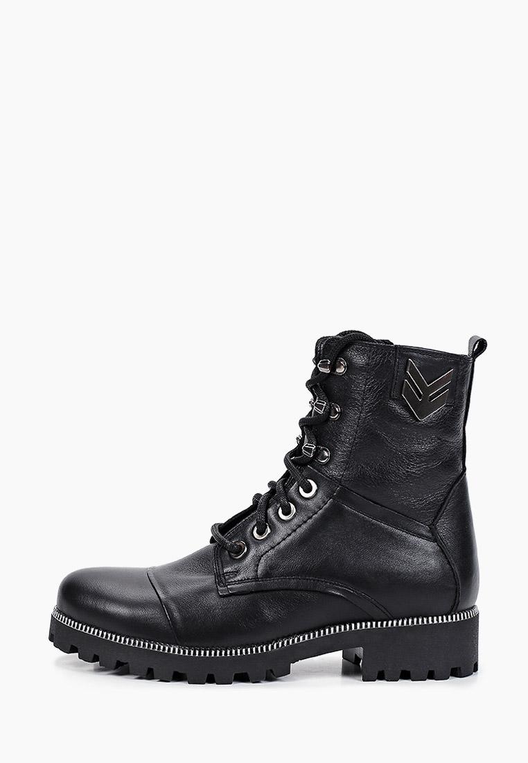 Женские ботинки Vittorio Bravo Ботинки Vittorio Bravo