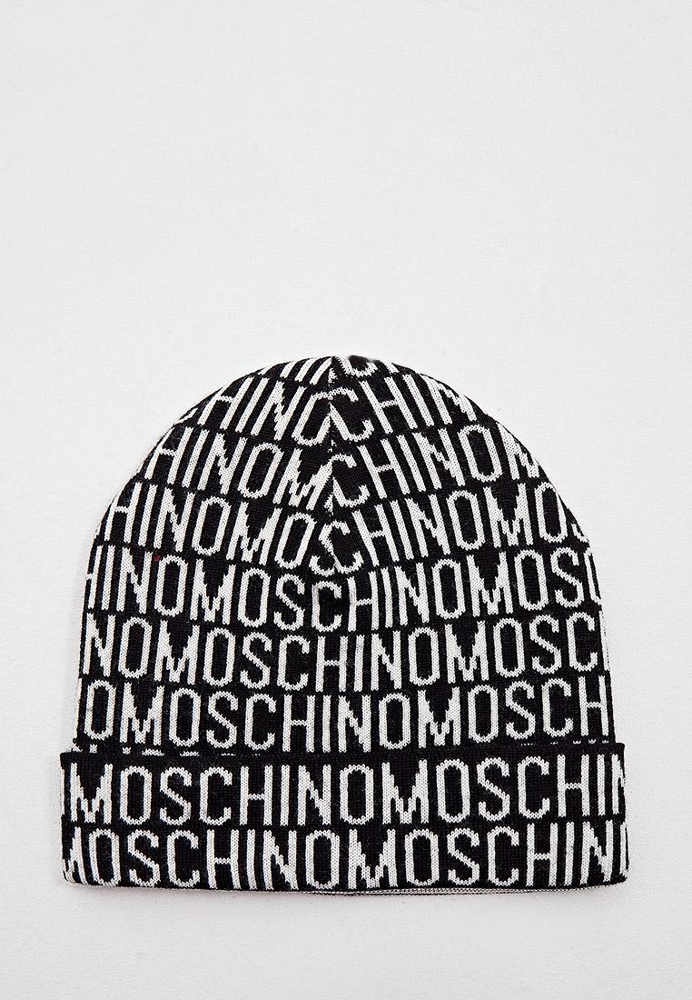 Шапка Moschino (Москино) 60007