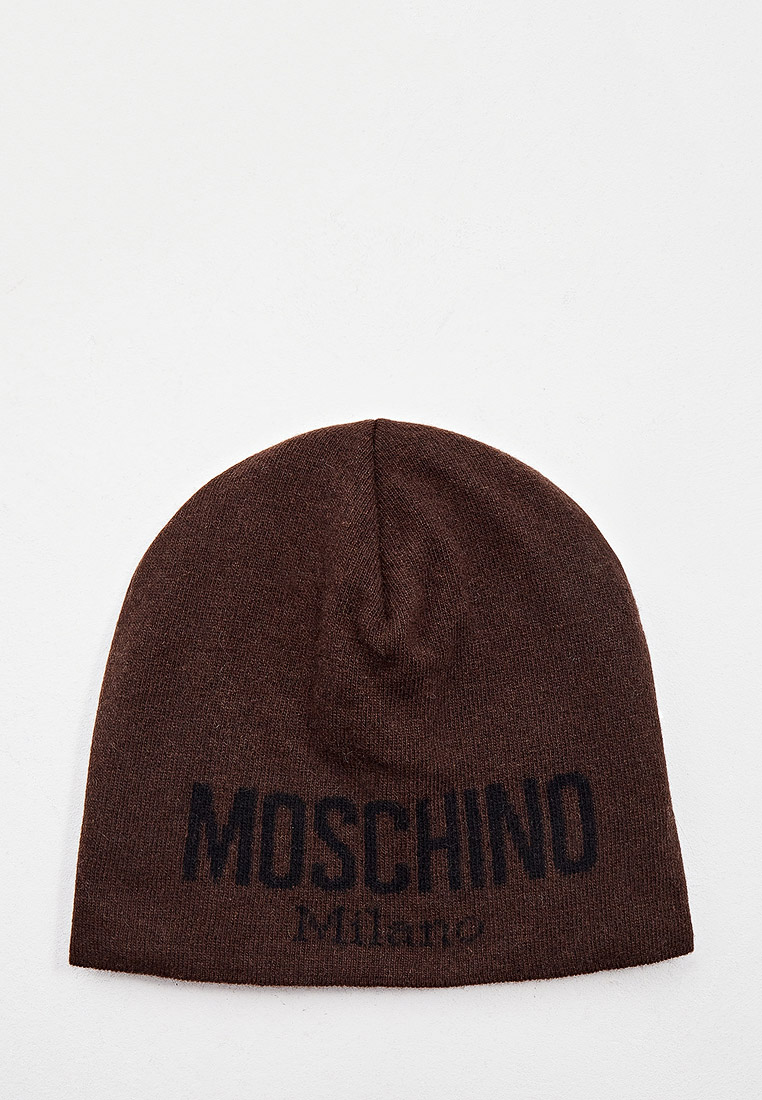 Шапка Moschino (Москино) 60046