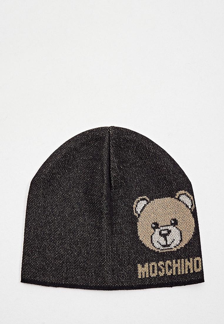 Шапка Moschino 65214