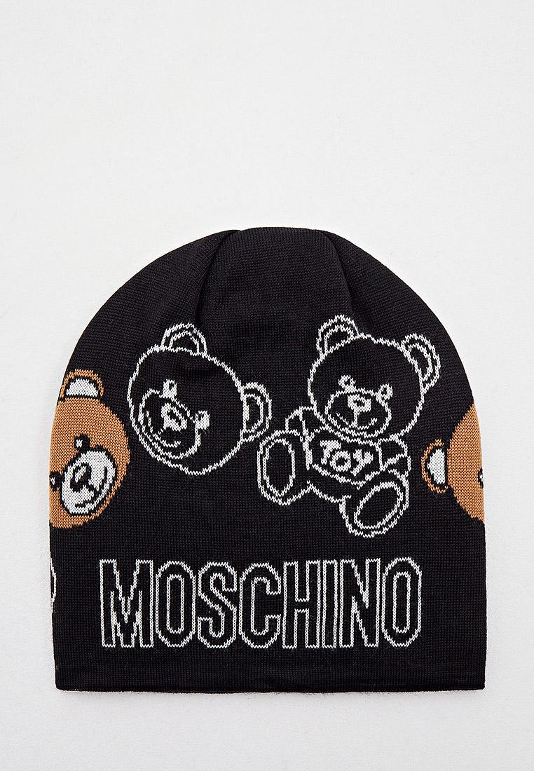 Шапка Moschino 65242
