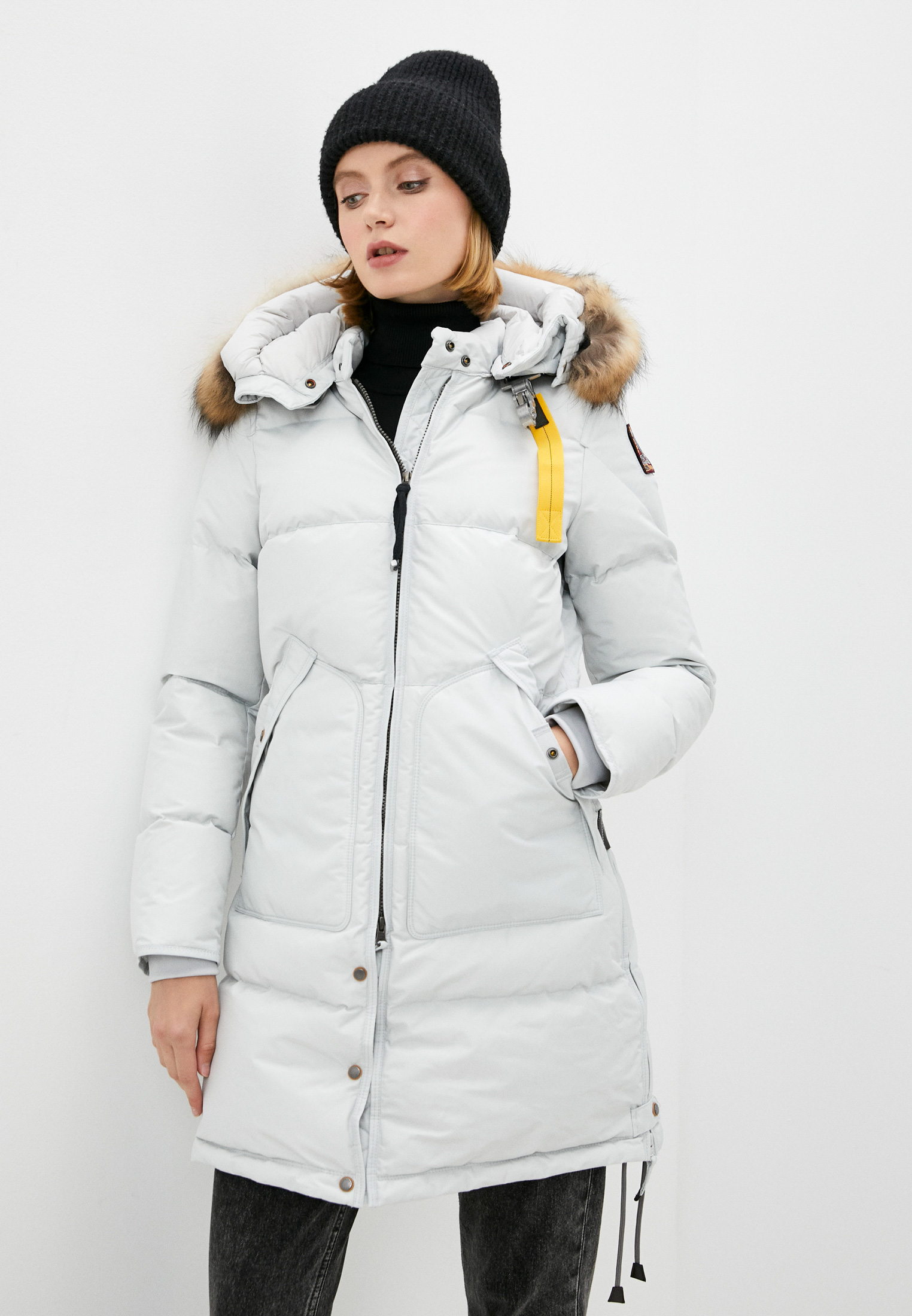Утепленная куртка Parajumpers 212M-PWJCKMA33