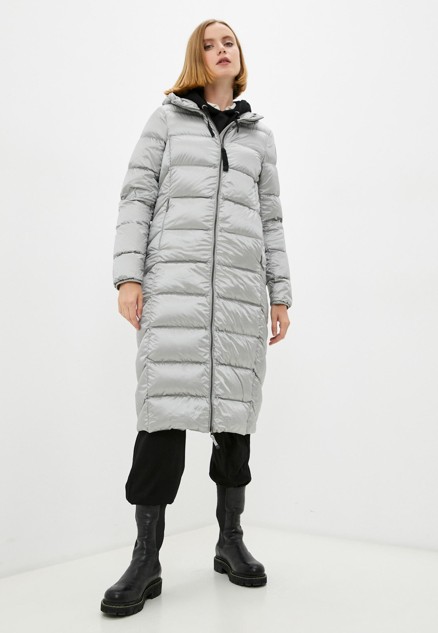 Утепленная куртка Parajumpers Пуховик Parajumpers