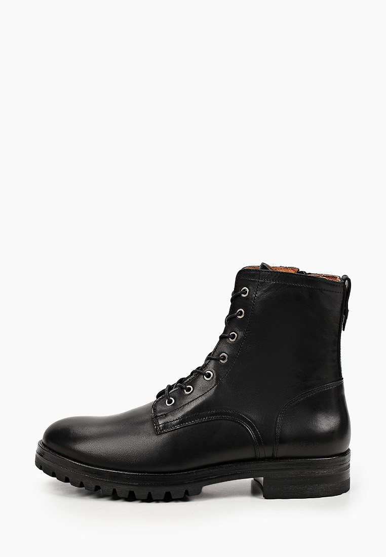 Мужские ботинки Guess (Гесс) FMVLU8LEA11