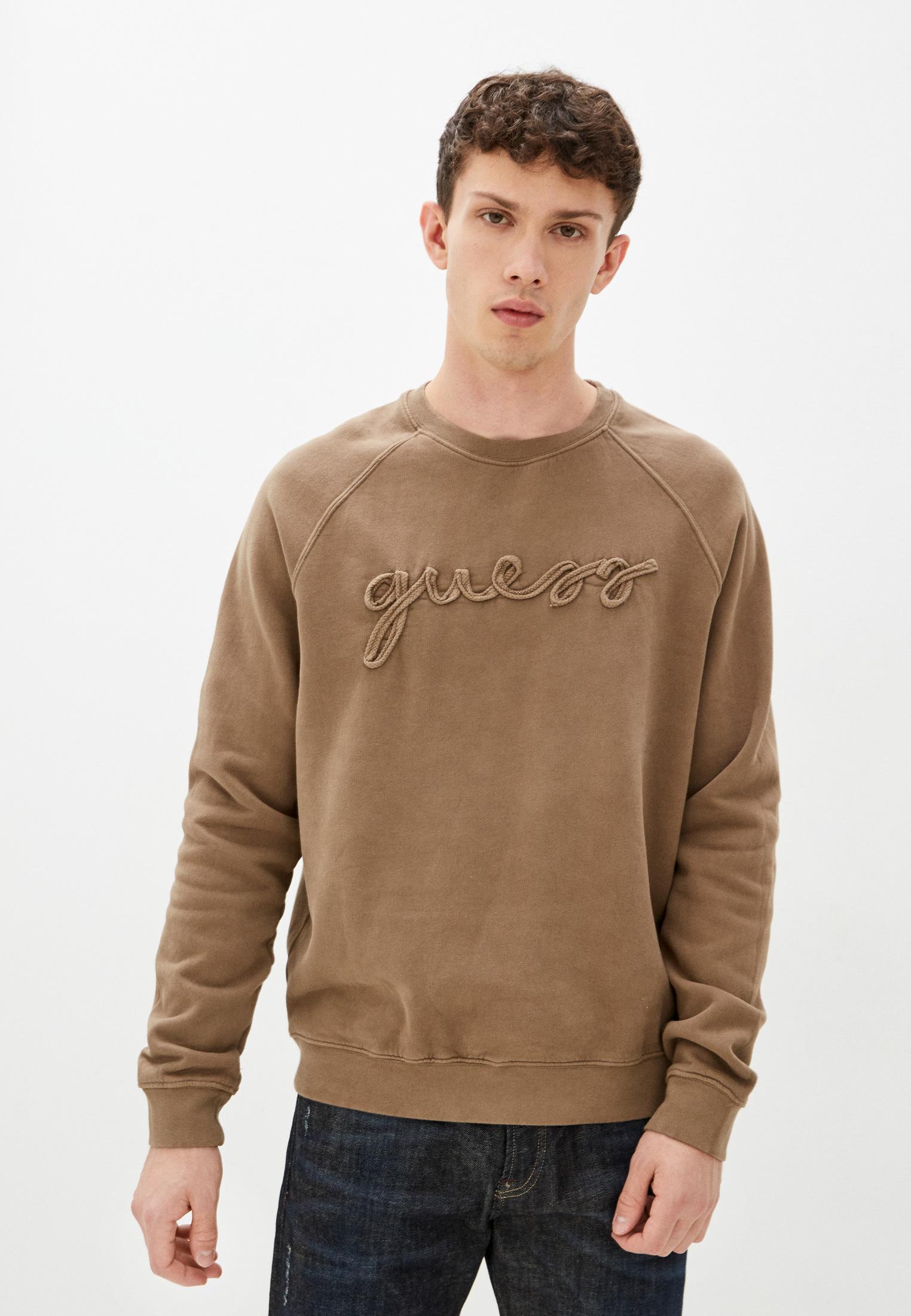Свитер Guess Jeans M1YQ55KAOR1