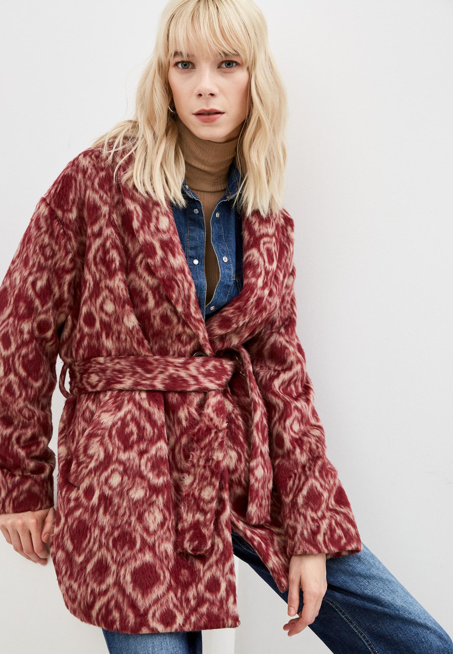 Женские пальто DonDup DJ422