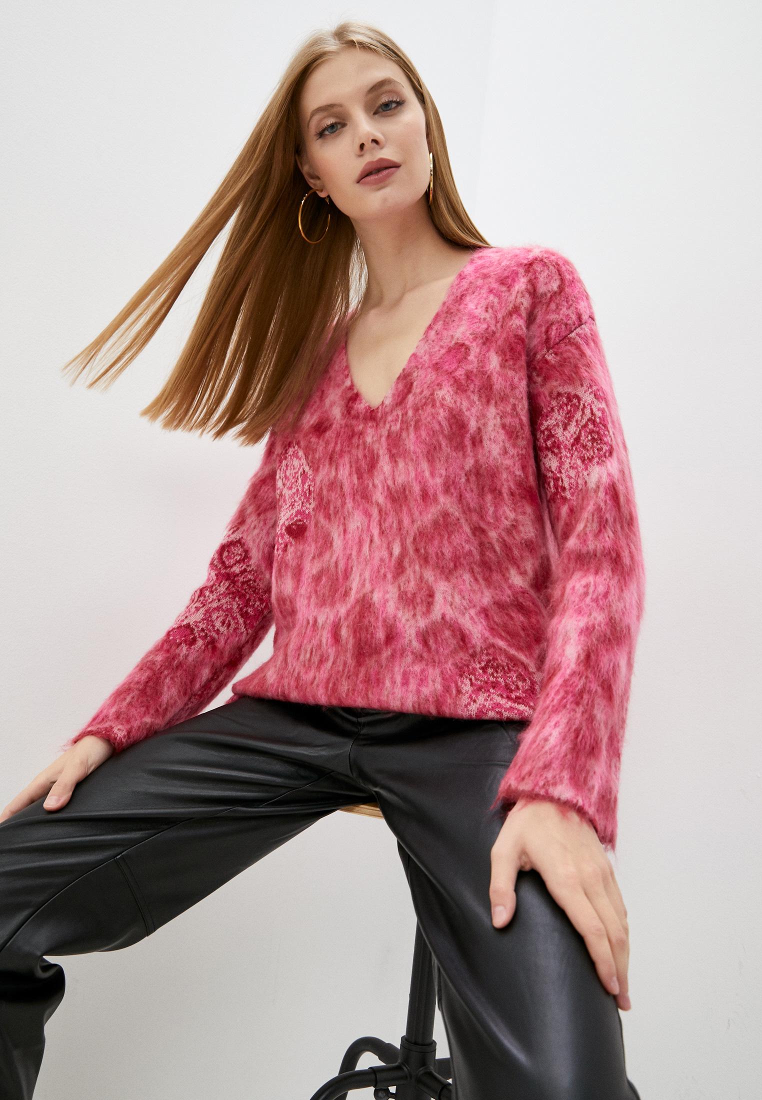 Пуловер DonDup Пуловер Dondup
