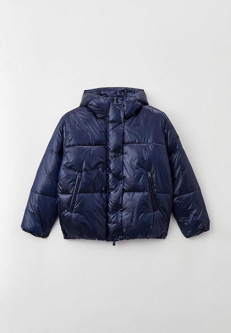 Утепленная куртка SAVE THE DUCK D39770W GLAM