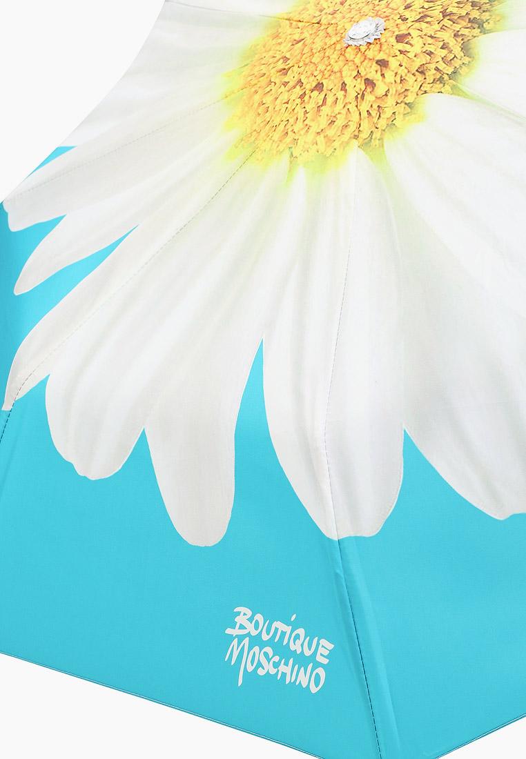 Зонт Boutique Moschino 7006-opencloseP: изображение 3