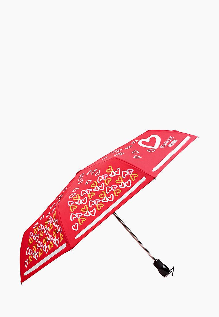 Зонт Boutique Moschino 7011-opencloseC: изображение 8