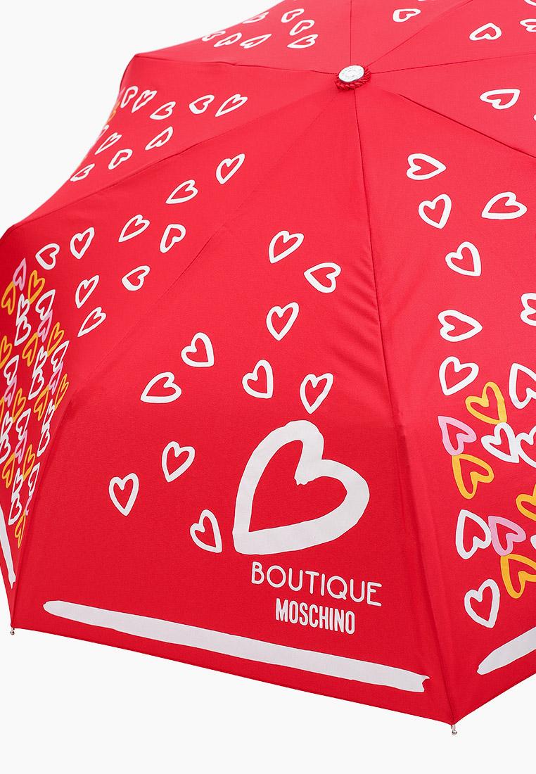 Зонт Boutique Moschino 7011-opencloseC: изображение 9