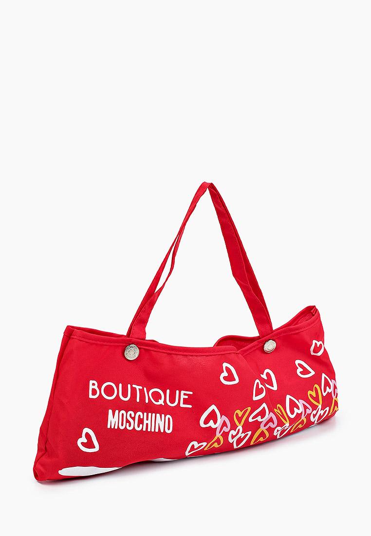 Зонт Boutique Moschino 7011-opencloseC: изображение 12