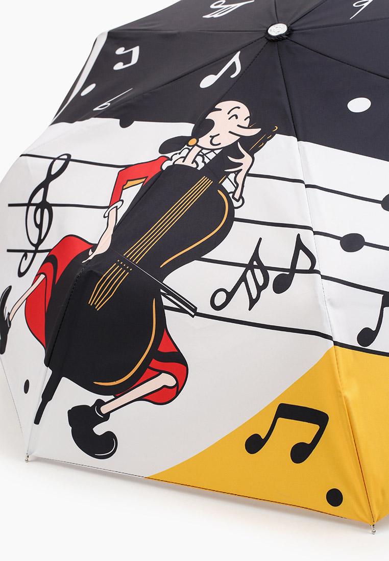 Зонт Boutique Moschino 7020-opencloseA: изображение 3